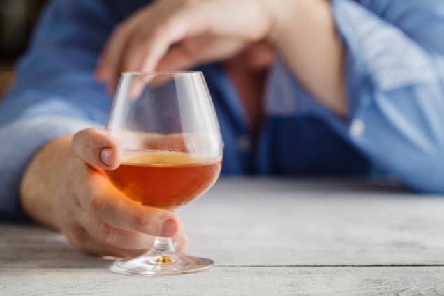 алкохол и черен дроб