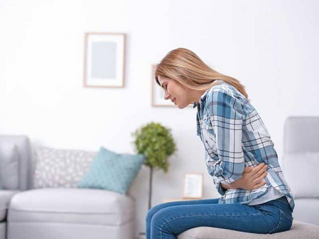 симптоми на проблеми с черния дроб