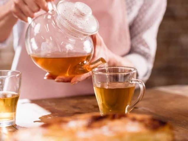 чайове за черен дроб