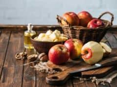полезни храни за черния дроб