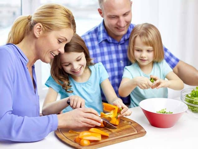 стеатоза при деца